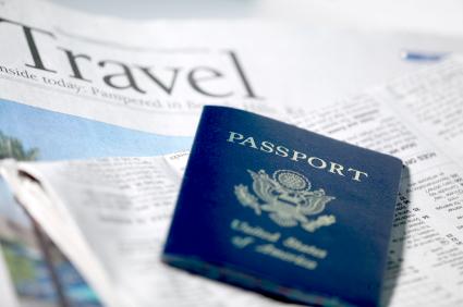 Passport-and-Travel-Section vietnam visa easy