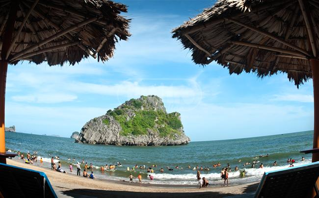 Catba island vietnam visa on arrival