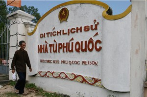 In nearly 9 years, this place detained over 40,000 Vietnamese ...