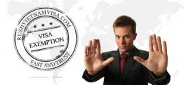 vietnam visa exemption1