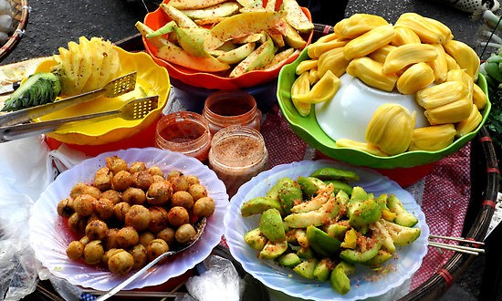 Vietnam named among top 10 local food walking tours - Travel information for Vietnam from local experts
