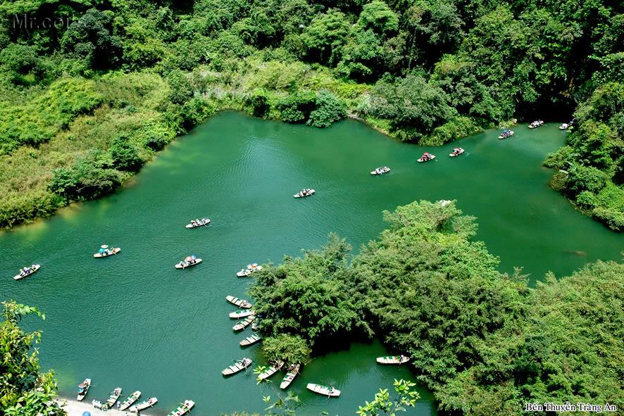 Trang An eco-tourism site vietnam visa online2