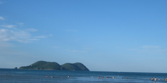 Cua Lo Beach Vietnam  City pictures : cua lo beach vietnam visa easy
