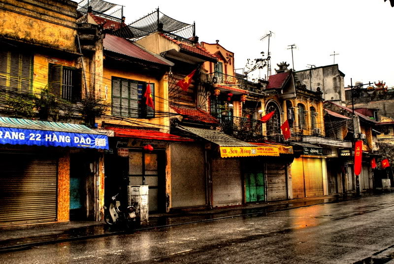 hanoi travel vietnam visa on arrival4