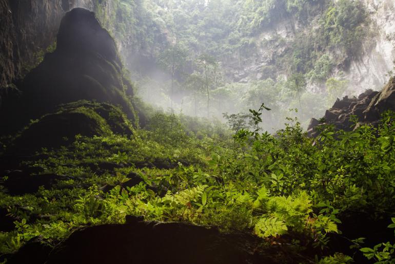 son doong cave vietnam visa on arrival