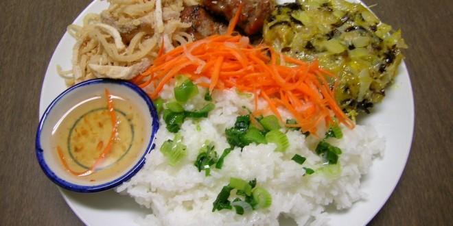 Com Tam, taste of Saigoneses - Travel information for Vietnam from local experts