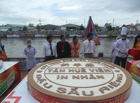3 Soc Trang's specialties set Vietnamese record – Travel