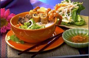 Regional variations of Vietnamese cuisine - Travel information for Vietnam from local experts