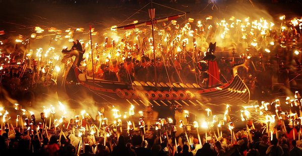 8 new year's good luck traditions around the world ...