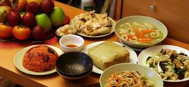 food tet vietnam