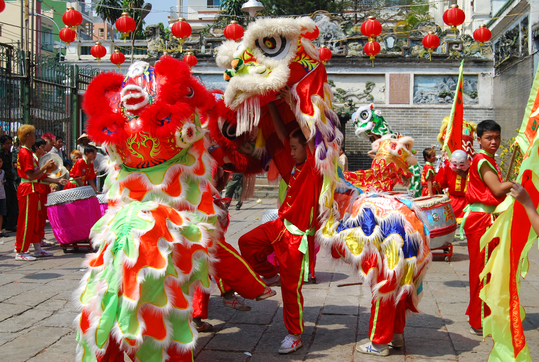 How Vietnamese Celebrate Tet Part 2 Travel Information