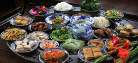 traditional vietnamese food for tet