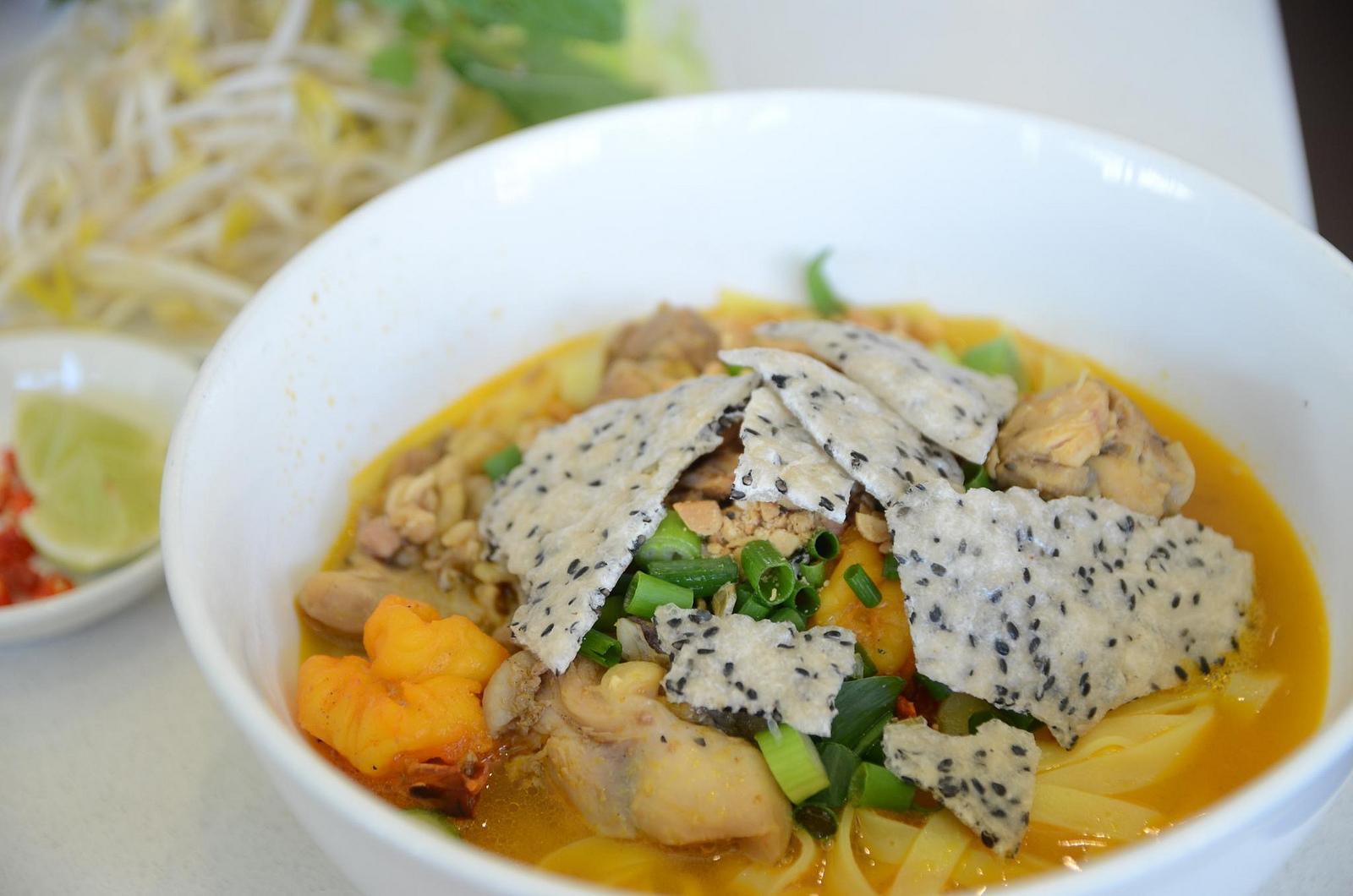 Danang cuisine