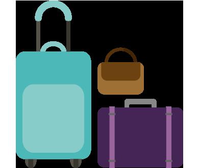 prohibited items on plane