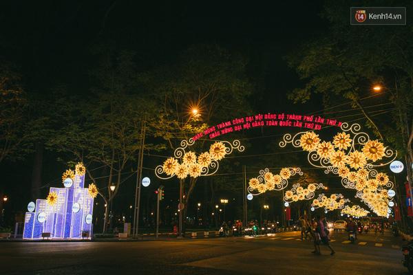 western new year in vietnam