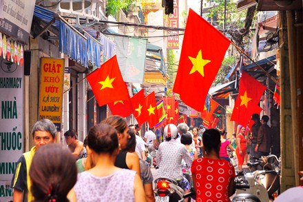 List of public holidays in Vietnam for 2016 - Travel information for Vietnam from local experts