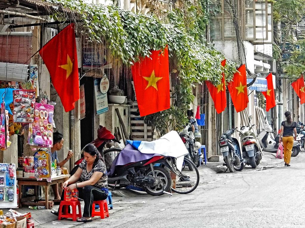 vietnam liberation day