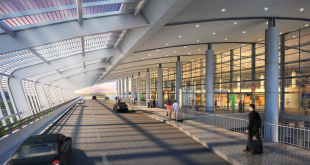 CatBi international airport