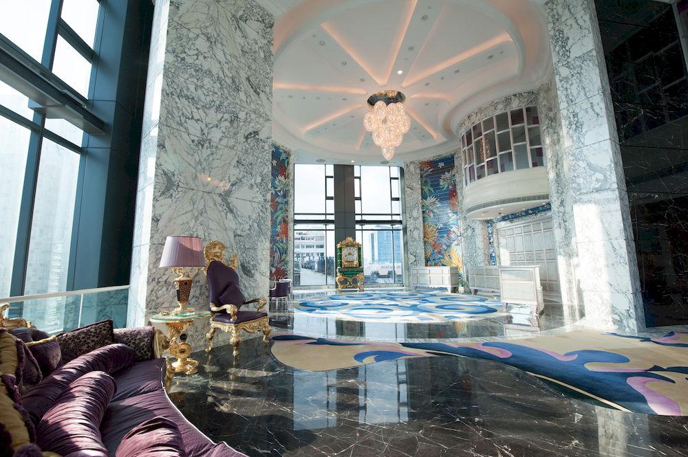 Top 7 Luxury Hotels/Resorts in Vietnam – Travel