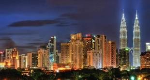 Vietnam Visa Run to Kuala Lumpur