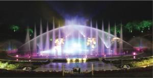 Water-music-in-Tuan-Chau-island