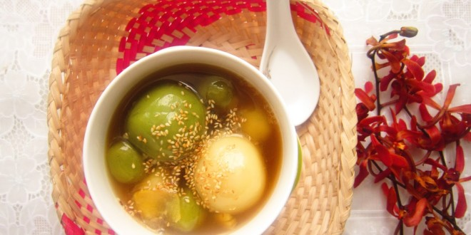 10 Desserts You Can't Miss in Vietnam - Travel information for Vietnam from local experts