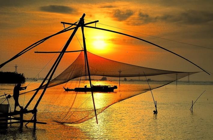 mekong-sunset