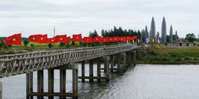 Vietnam Historical Sites and DMZ tour - Travel information for Vietnam from local experts