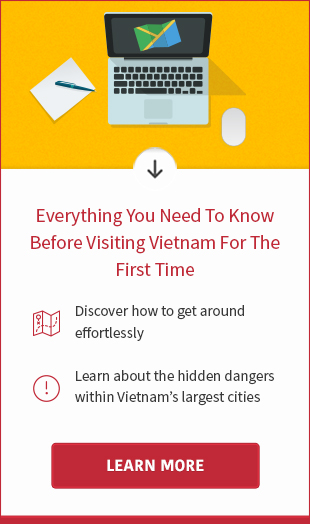 Vietnam visa easy for first time to visit