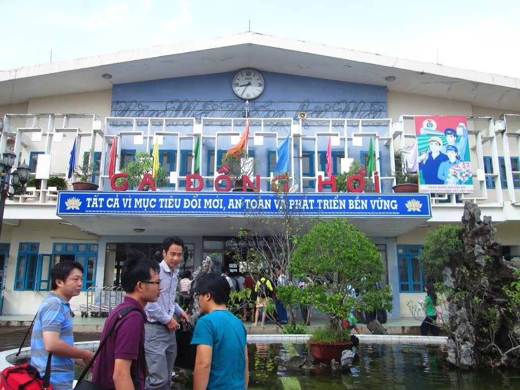 dong-hoi-railway-station