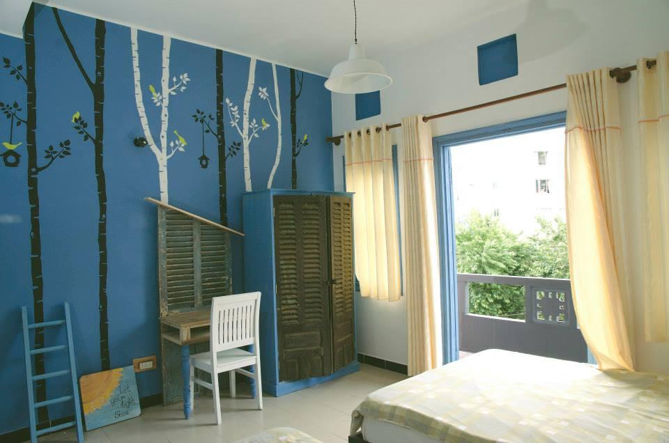 spring-bedroom