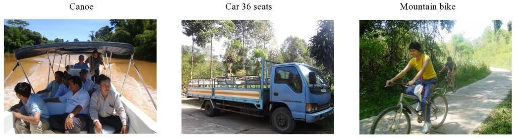 cat-tien-park-transportation