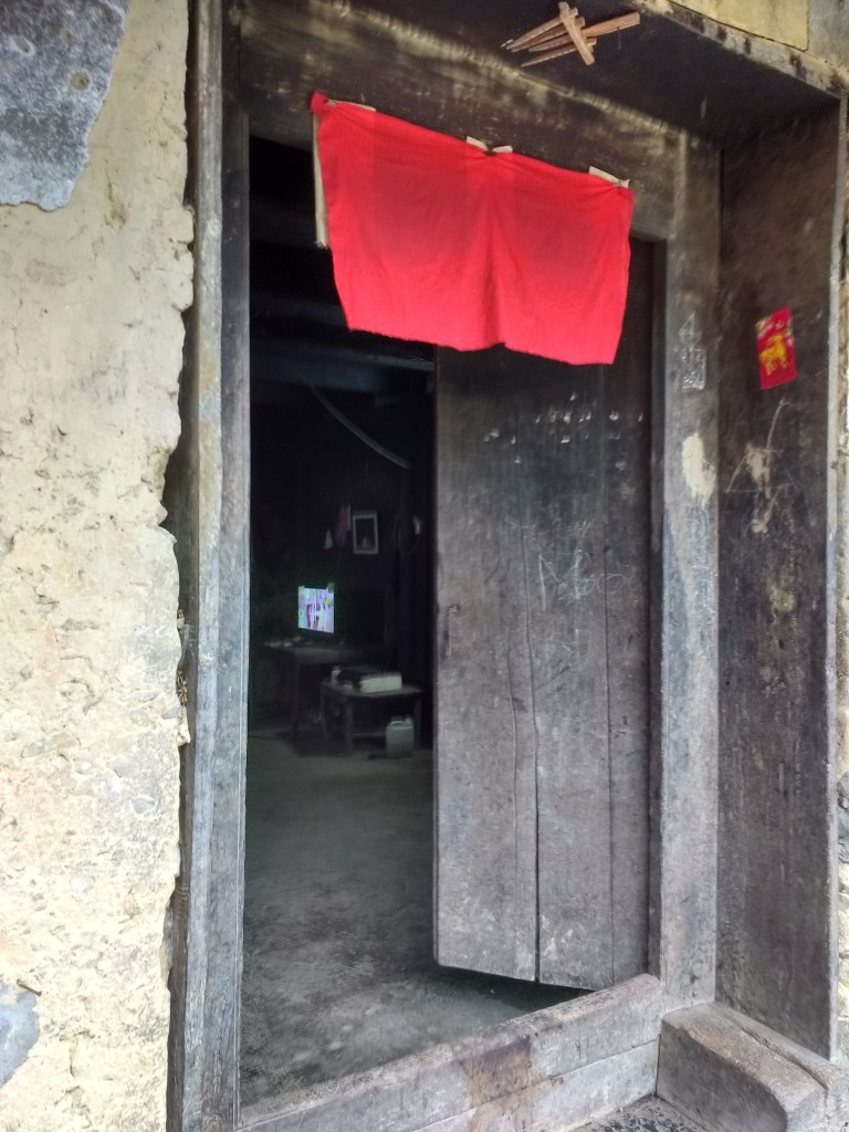hmong-house-door