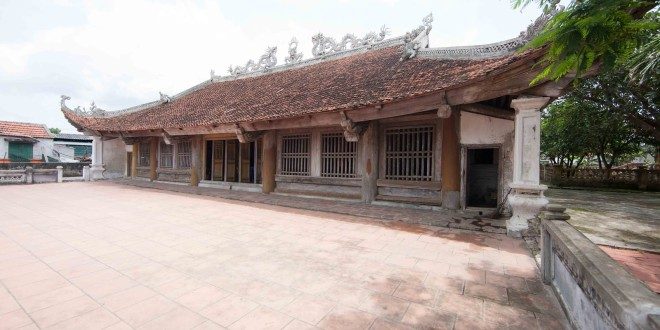 Vietnamese Traditional Houses - Travel information for Vietnam from local experts