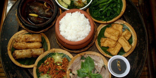 How to eat with a Vietnamese - Travel information for Vietnam from local experts
