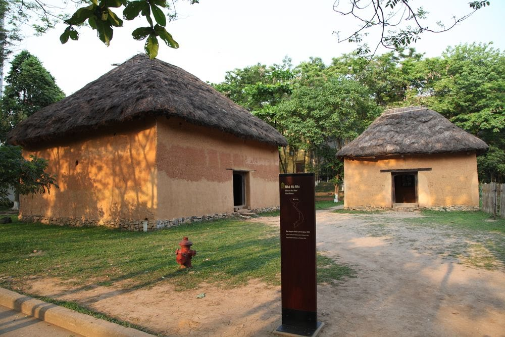 Trinh Tuong House in Museum
