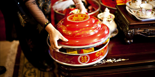 Traditional Vietnamese Wedding – Travel