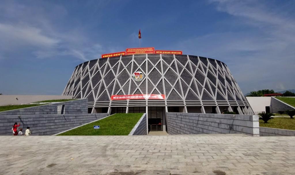 museum-of-dien-bien-phu-victory