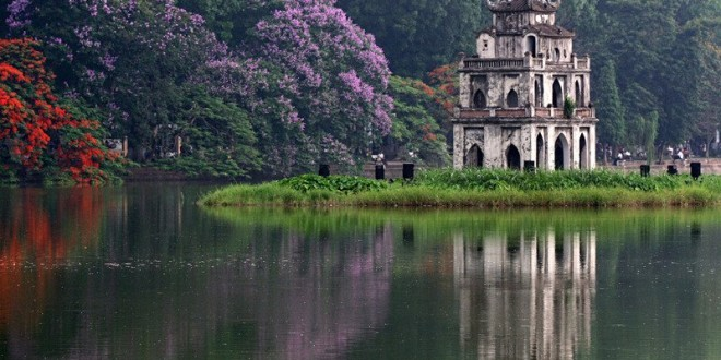 Explore Hanoi: City's Cultural Sites – Travel information for Vietnam from  local experts