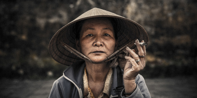 Things Vietnamese people do – Travel information for Vietnam from