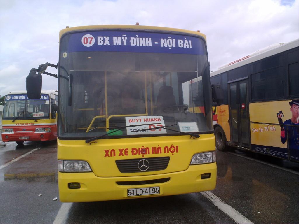 Bus 07