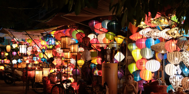 Nightlife in Hoi An - Travel information for Vietnam from local experts