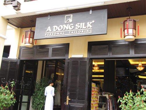 a-dong-silk