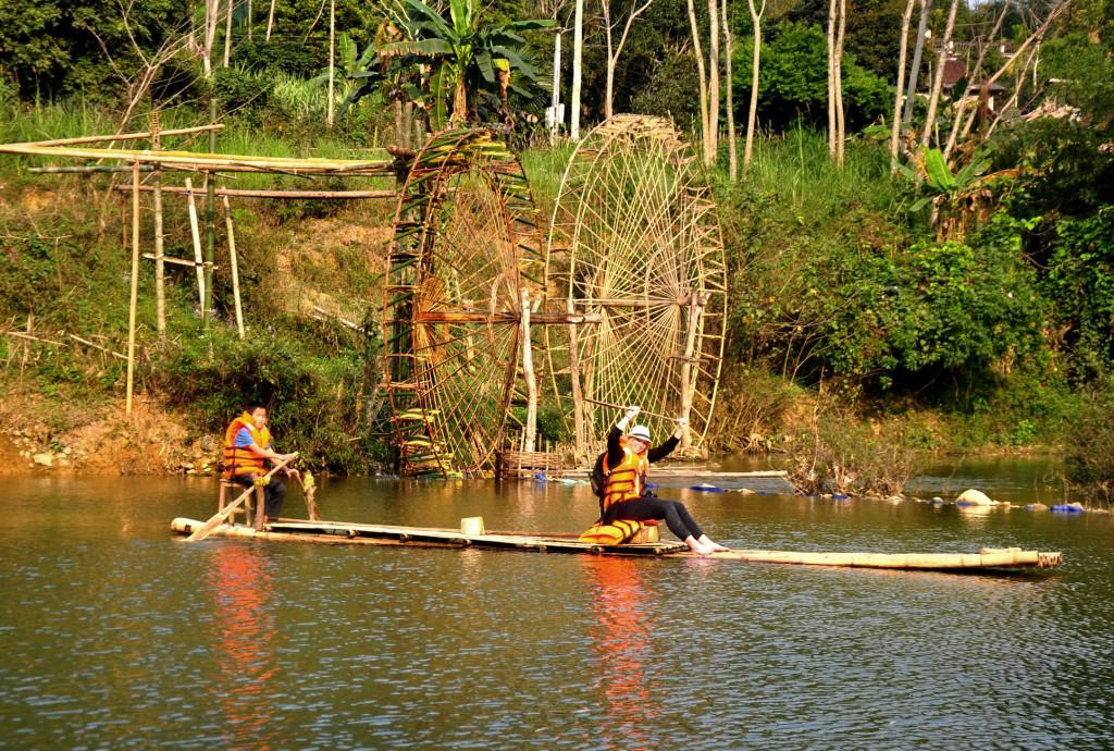 rafting-puluong