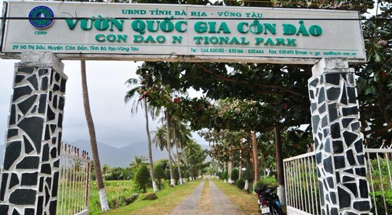 con-dao-park