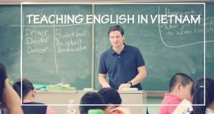 teaching-vietnam