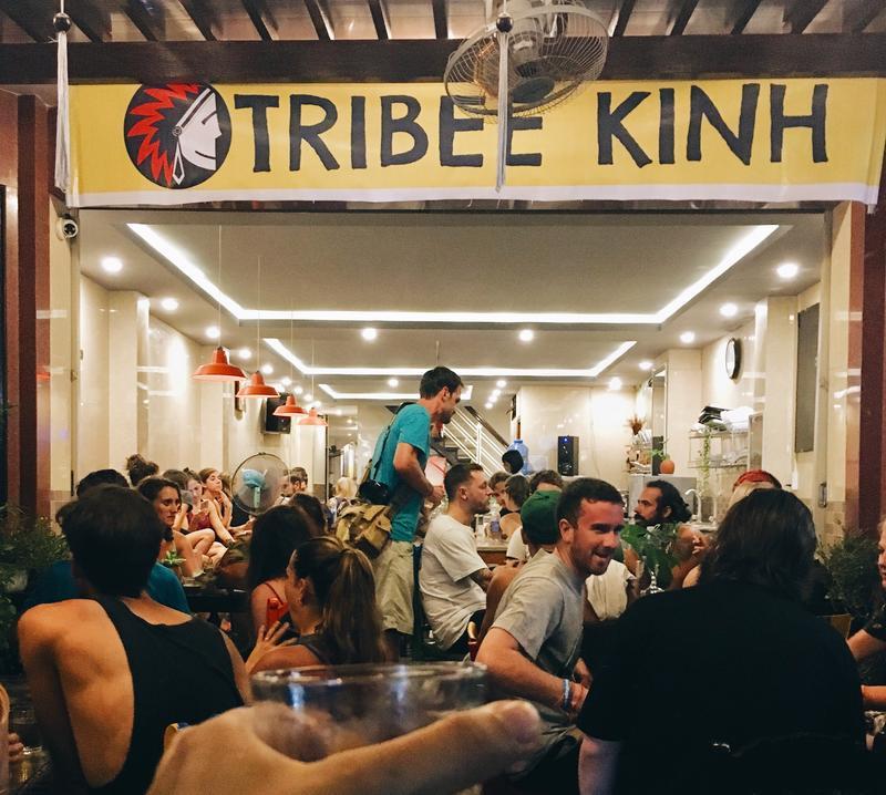 Tribee-Kinh