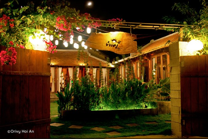 Orivy-Restaurant
