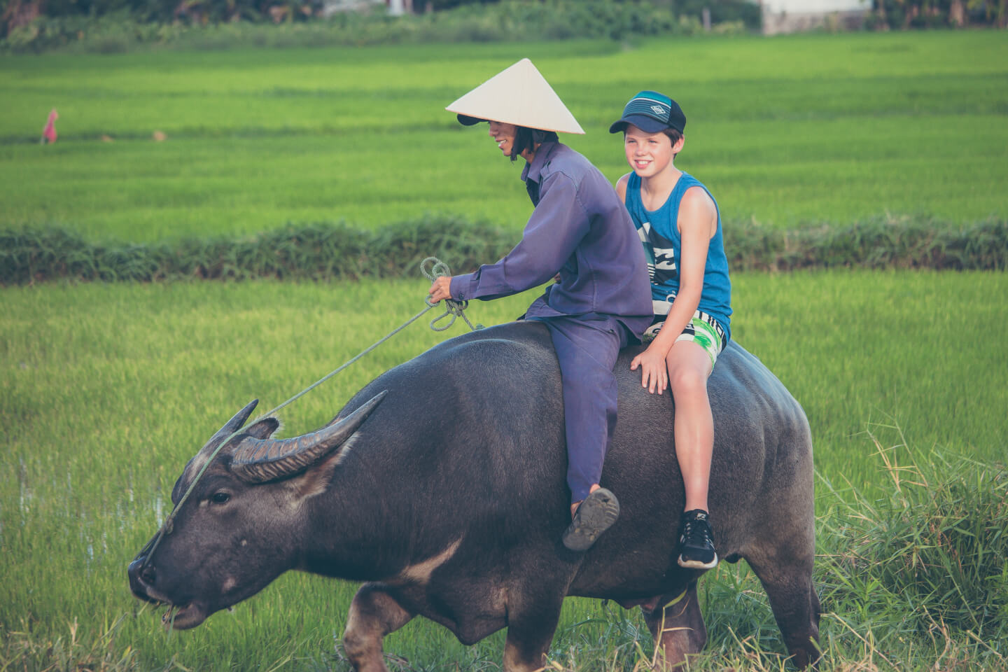 Real-Vietnam-Rural-Village-Experience