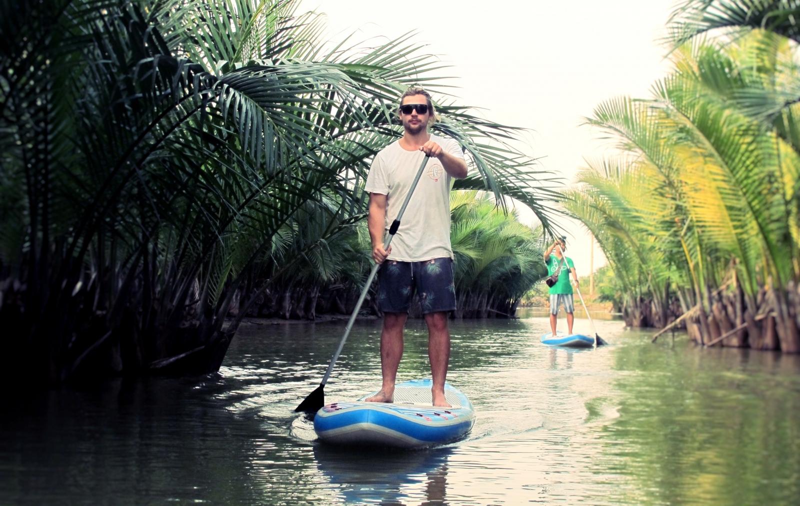 kayak-hoian